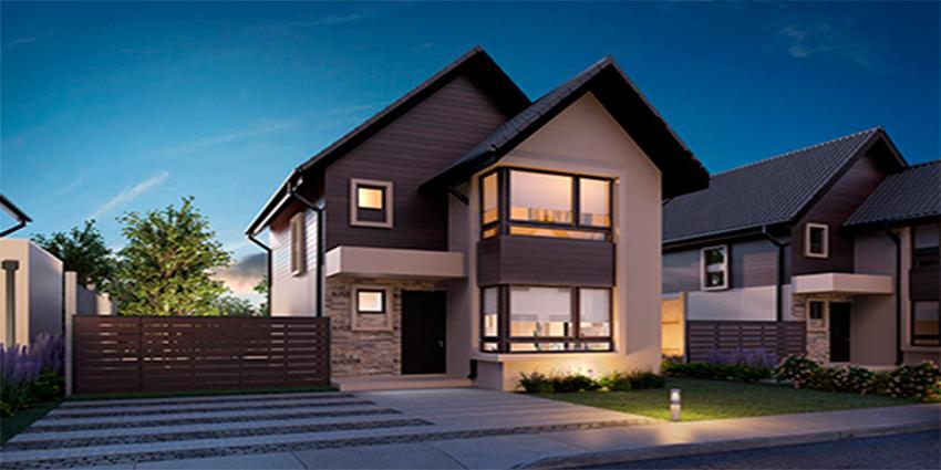 Proyecto Condominio Bosque Laguna de Inmobiliaria Aitue-2