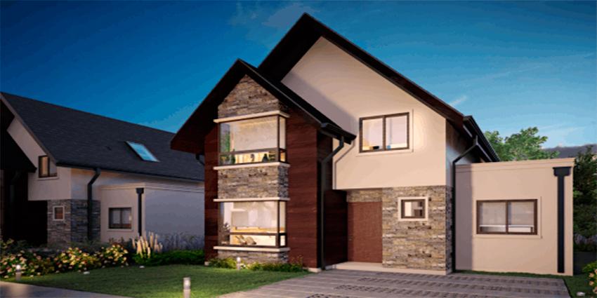 Proyecto Condominio Bosque Laguna de Inmobiliaria Aitue-8