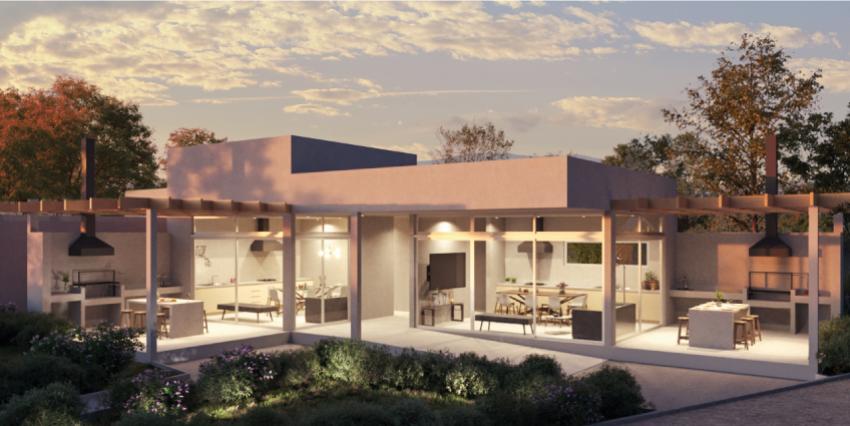 Proyecto Altos del Valle de Inmobiliaria Pocuro-12