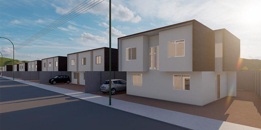 Proyecto Palmas de San Ramón IV de Inmobiliaria Ecomac-2