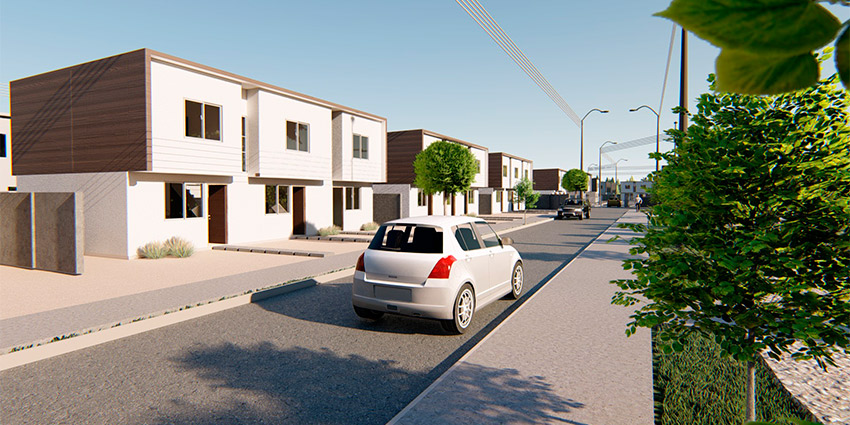 Proyecto Palmas de San Ramón IV de Inmobiliaria Ecomac-4