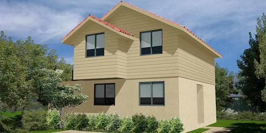 Proyecto Las Bodegas - IV de Inmobiliaria Castro and Tagle-2
