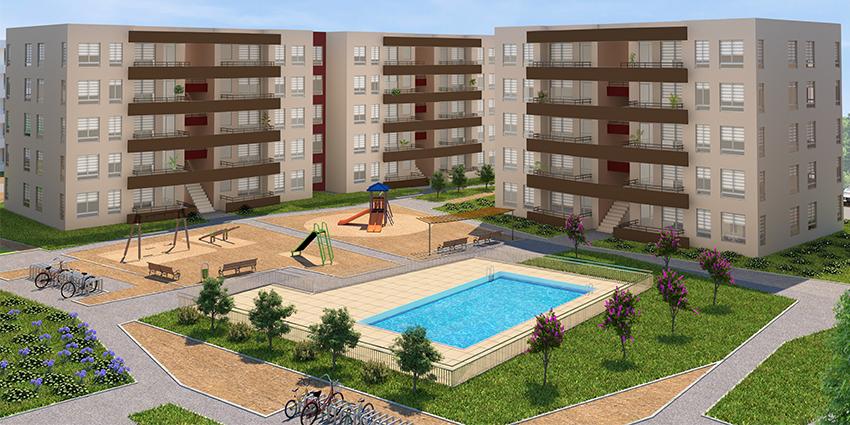 Proyecto Cumbres de Lantaño de Inmobiliaria Pacal-2