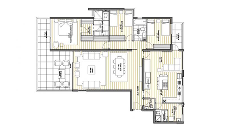 edificio-cano-de-aponte-planta-3d+3b+baño-de-servicio