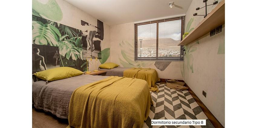 Proyecto Barrio Parque de Inmobiliaria Alterra-7