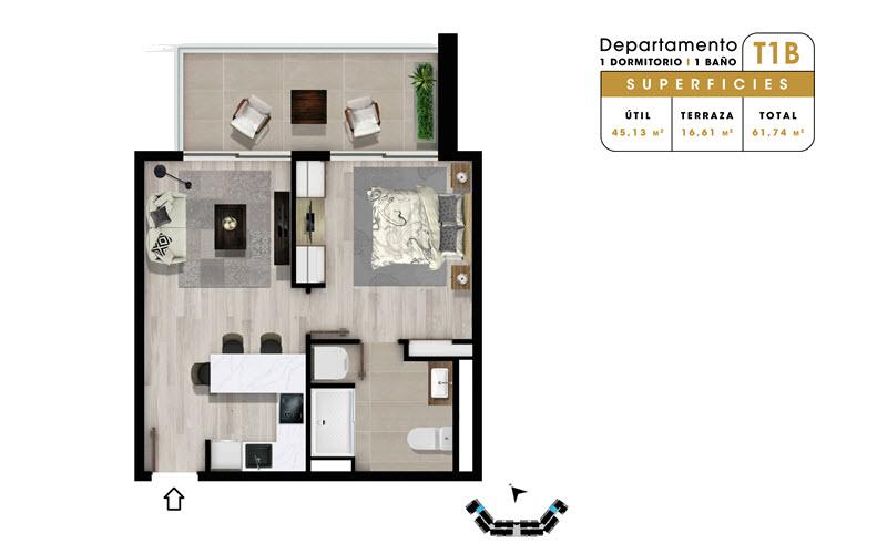condominio-mar-del-este-departamento-t1b