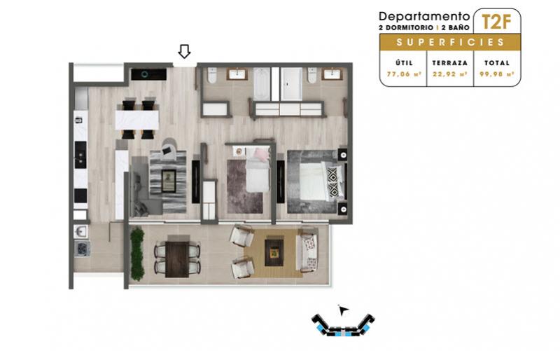 condominio-mar-del-este-departamento-t2f