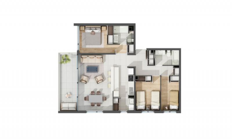 condominio-los-almendros-reñaca-tipo-1