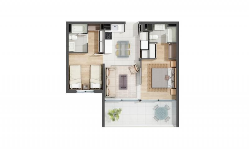 condominio-los-almendros-reñaca-tipo-7