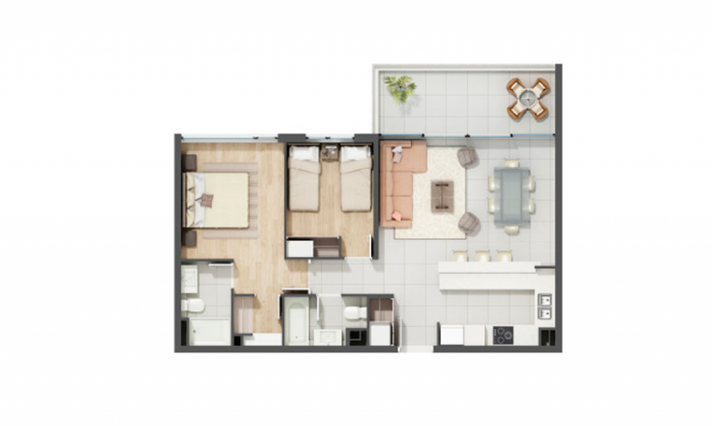 condominio-los-almendros-reñaca-tipo-2a