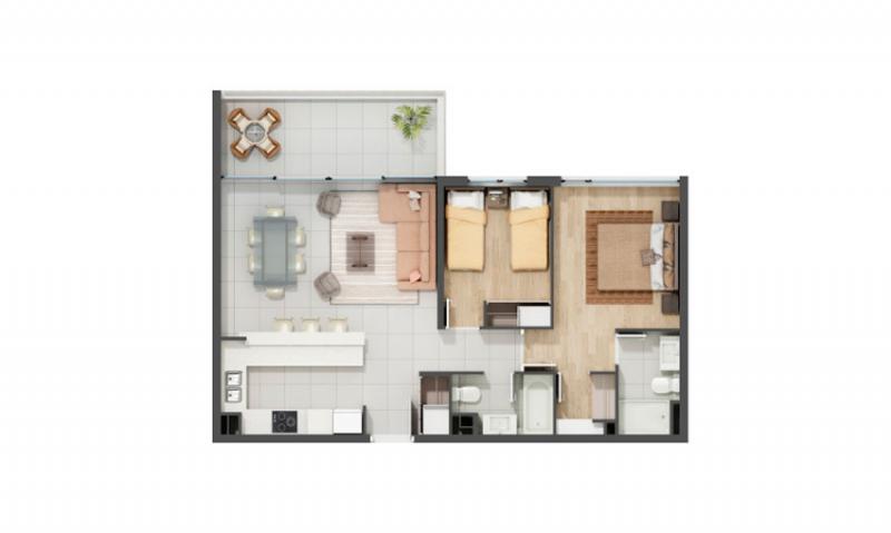 condominio-los-almendros-reñaca-tipo-2b