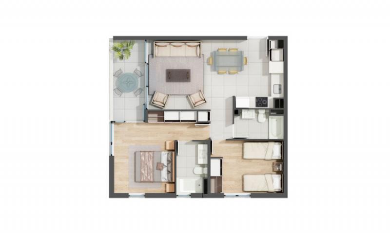 condominio-los-almendros-reñaca-tipo-5b