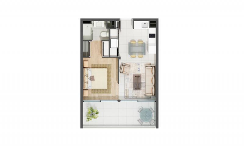 condominio-los-almendros-reñaca-tipo-6b