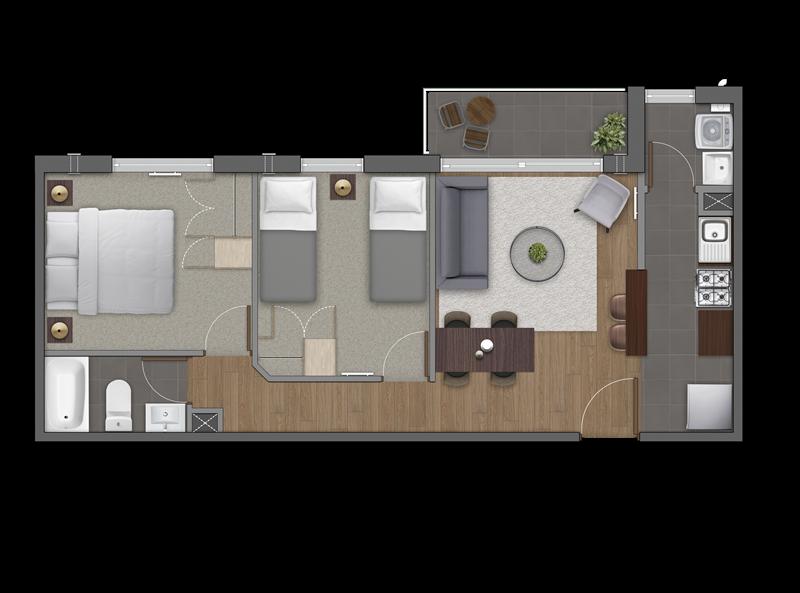 condominio-newen-tipo-2b