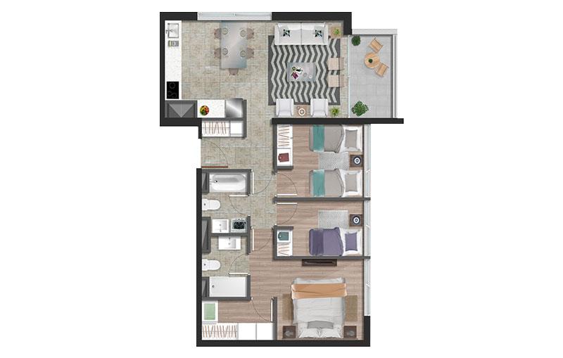 edificio-montt-Ñuñoa-tipo-b-piso-12°