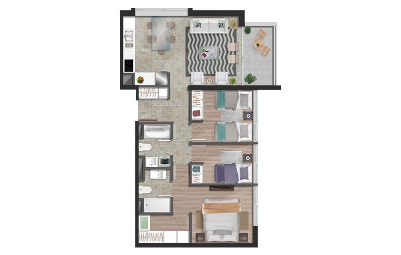 edificio-montt-Ñuñoa-tipo-b-piso-2°-al-11°