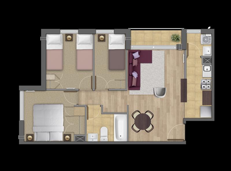 condominio-nueva-lafquén-ii-planta-3c