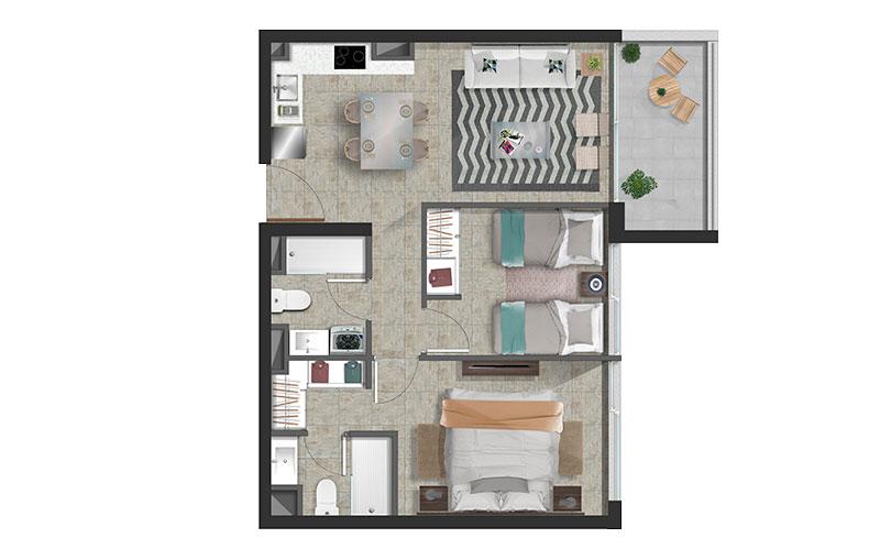 edificio-montt-Ñuñoa-tipo-f-piso-2°-al-12°