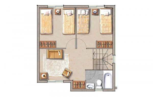 condominio-santa-herminia-casa-turquesa