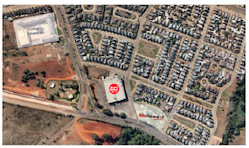 Proyecto Condominio Alto Durand III de Inmobiliaria Inespa Inmobiliaria-4