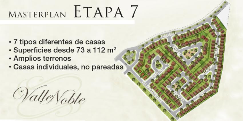 Proyecto Valle Noble - VII Etapa de Inmobiliaria JCE Inmobiliaria-18