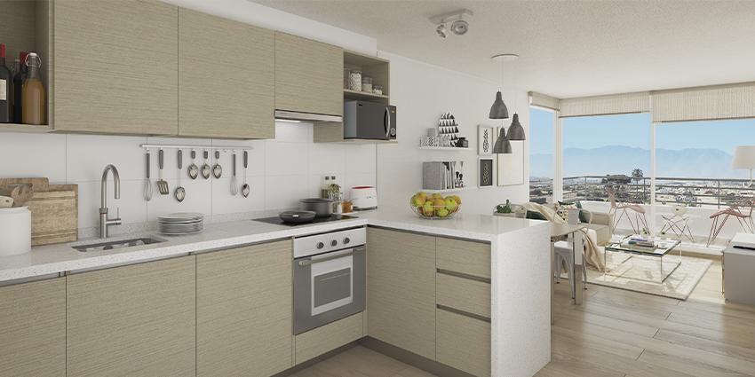 Proyecto Blanco 411 de Inmobiliaria TREI-4