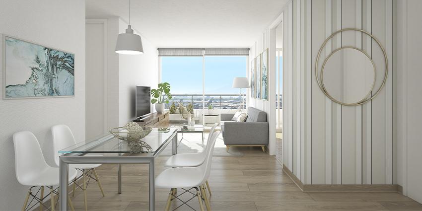 Proyecto Blanco 411 de Inmobiliaria TREI-2