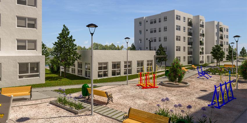 Proyecto Viento Norte I de Inmobiliaria CVV Inmobiliaria-3