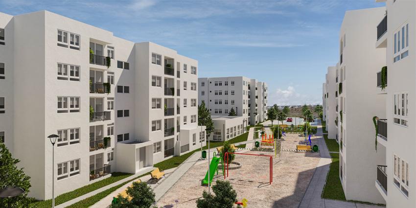 Proyecto Viento Norte I de Inmobiliaria CVV Inmobiliaria-2