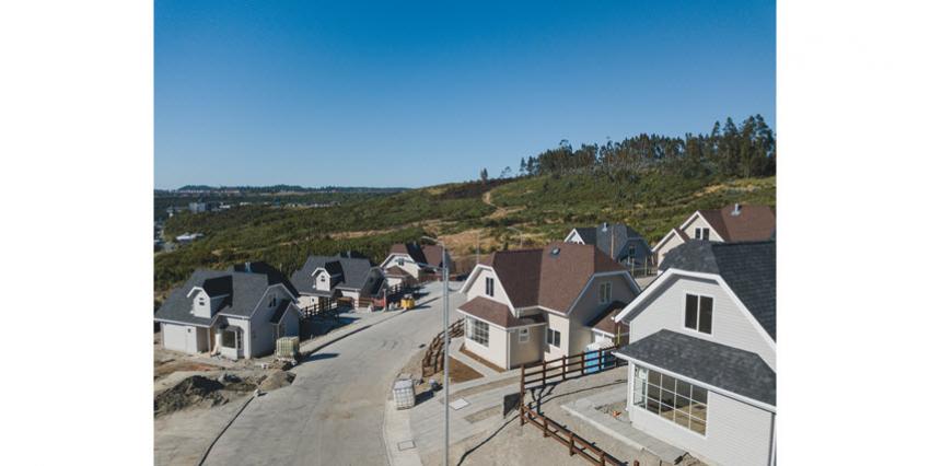 Proyecto Alto Reloncaví - Condominio Norte de Inmobiliaria Altas Cumbres-13