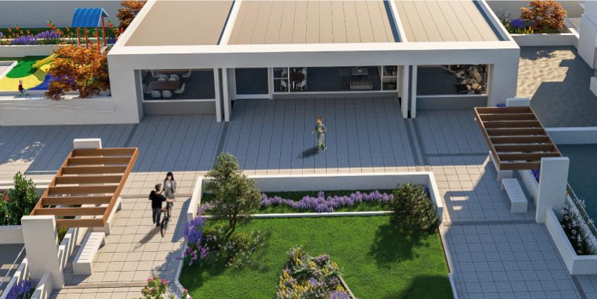 Proyecto Altos de San Andrés de Inmobiliaria Pocuro-16