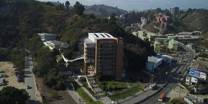 Proyecto Edificio Uno Norte de Inmobiliaria RVC-25