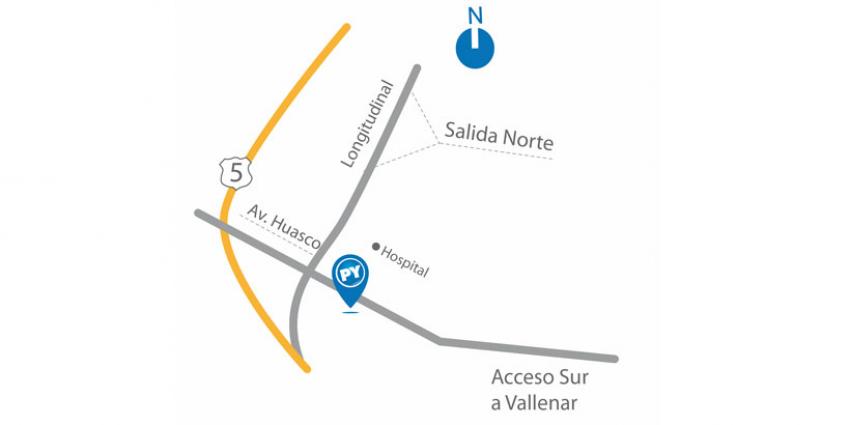 Proyecto San Ambrosio III de Inmobiliaria PY-8