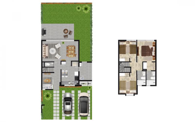 condominio-alto-el-rincón-casa-tipo