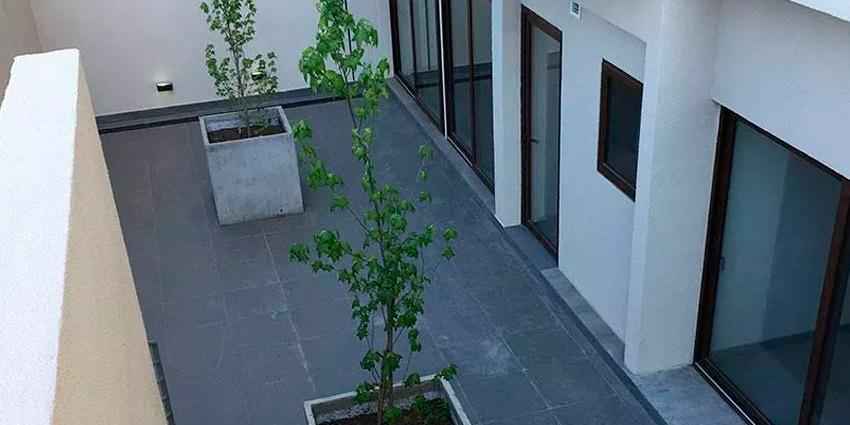 Proyecto Alto Miraflores de Inmobiliaria Palermo SpA-17