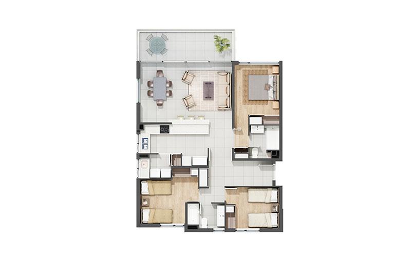 condominio-los-almendros-reñaca-tipo-8a