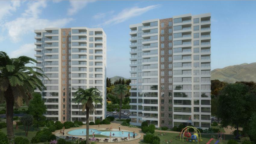 Proyecto Palmas de Peñuelas de Inmobiliaria Ecasa-5