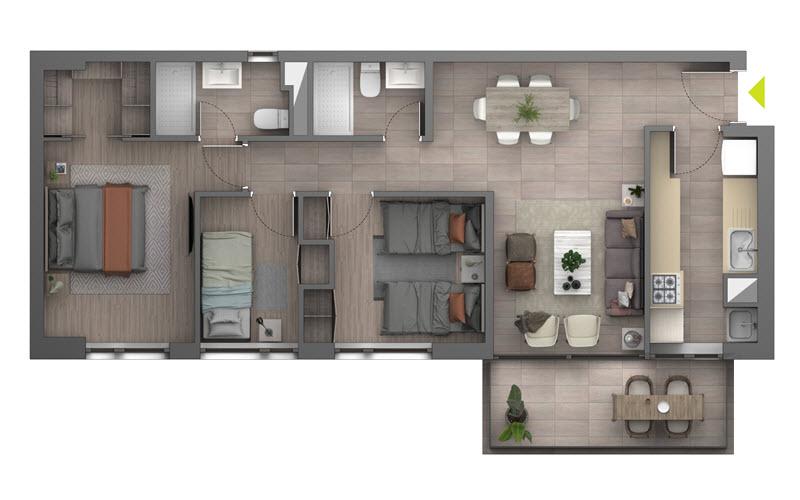 barrio-alameda-3-dorm-+-2-baños