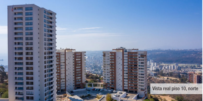 Proyecto Parque Marañon de Inmobiliaria RVC-35