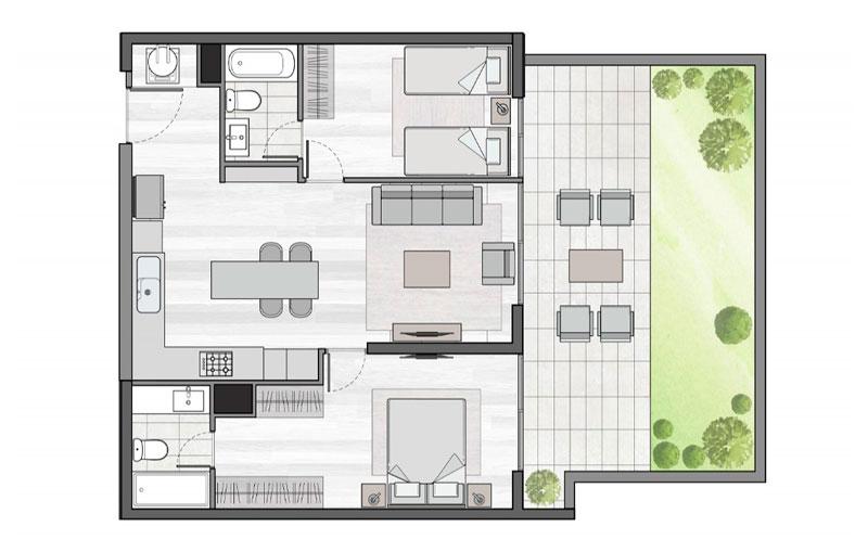 edificio-beethoven-b2+jardin