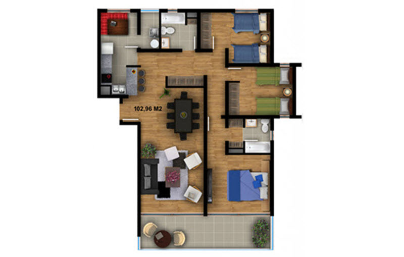 condominio-la-ribera-barrio-parque-c