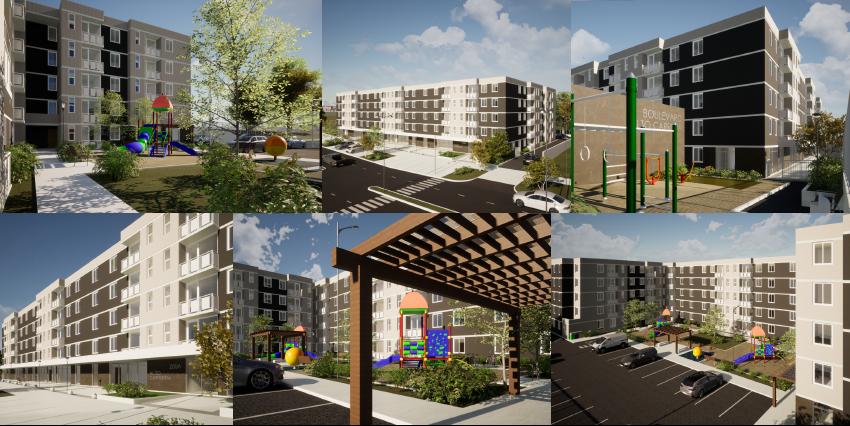 Proyecto Condominio Alto Carrera de Inmobiliaria Inespa-5