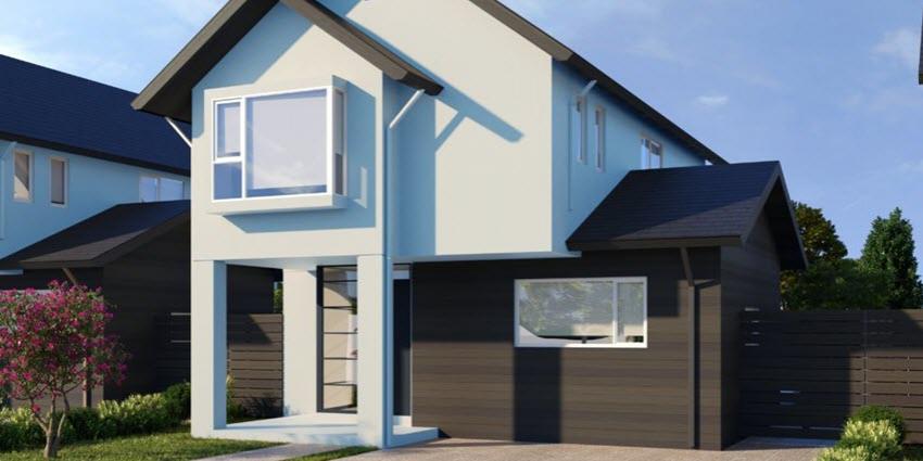 Proyecto Condominio Reserva Mirador - II de Inmobiliaria Socovesa-9