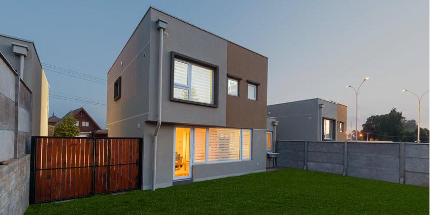 Proyecto Barrio Francés Versalles - Condominio de Inmobiliaria Dubois-7