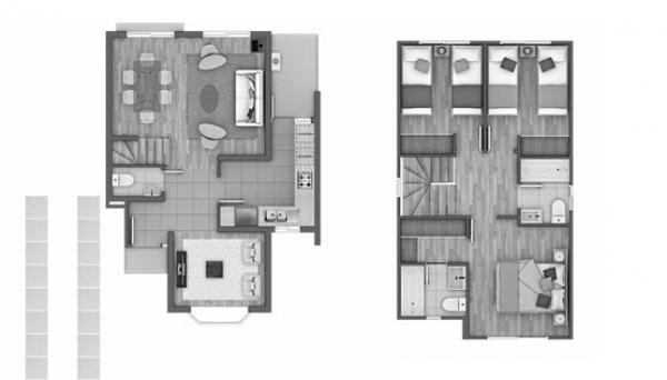 portal-de-san-pedro-nueva-etapa-en-verde---casa-89m²