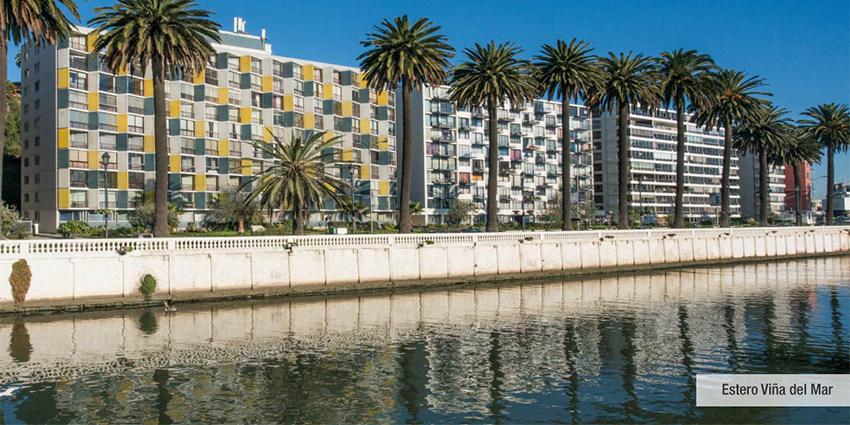 Proyecto Parque Marañon de Inmobiliaria RVC-28