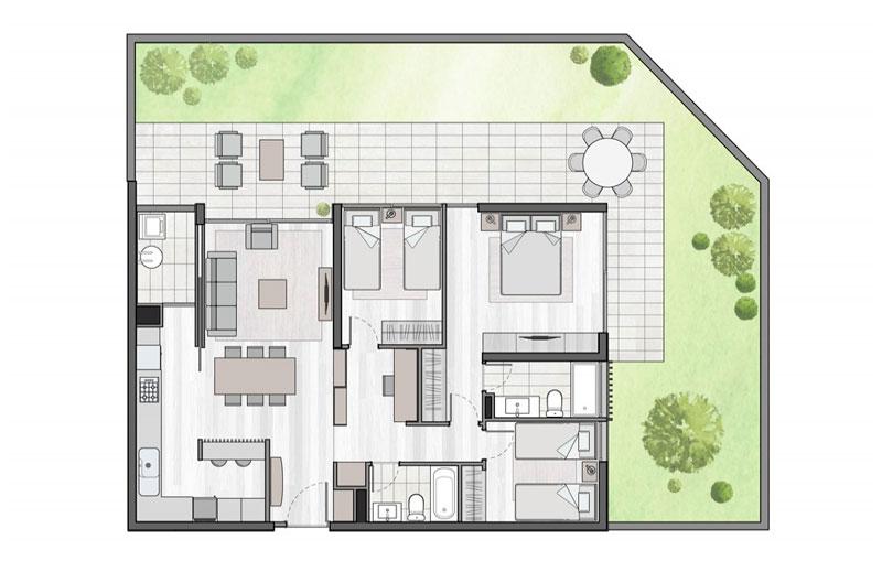 edificio-beethoven-c1+jardin