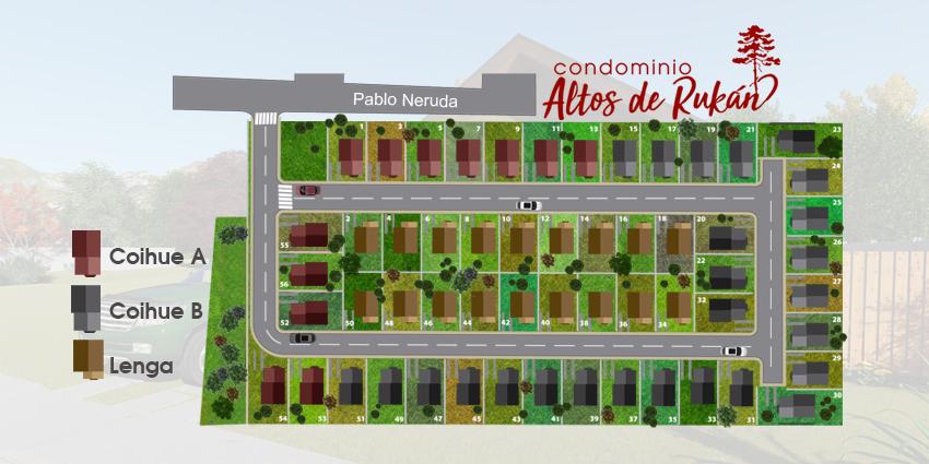 Proyecto Altos de Rukan de Inmobiliaria Grupo Inmobiliario San Francisco-3