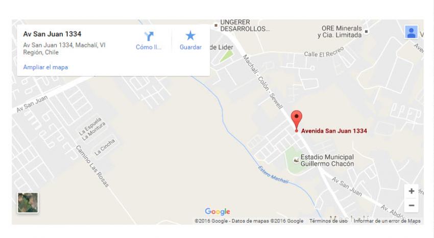 Proyecto Las Pircas Oriente de Inmobiliaria Enaco-18