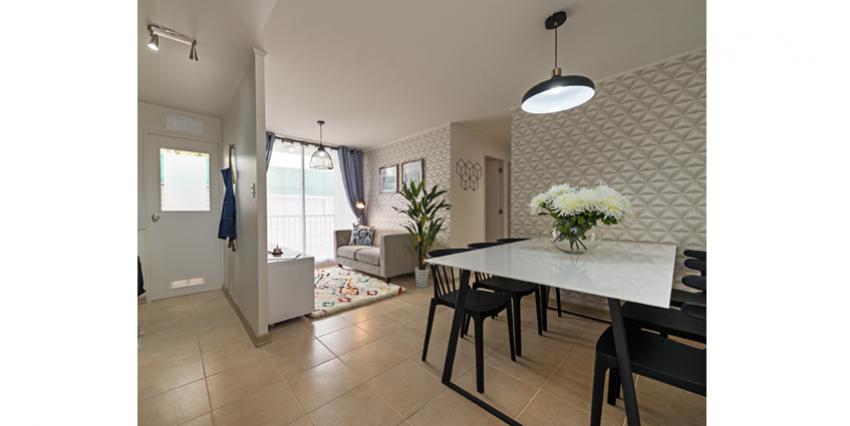 Proyecto Arboleda Lantaño - Departamento de Inmobiliaria Vive Hogar-3